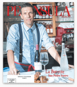 Peninsula People - November 2019